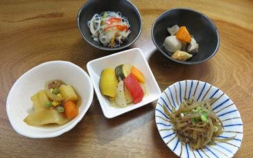 選べる和惣菜